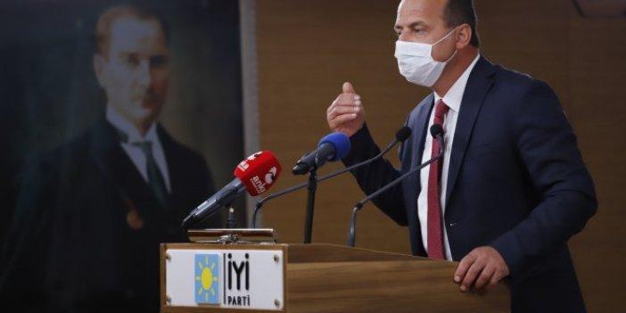 Yavuz Ağıralioğlu: Sosyal ve iktisadî bir tufan geliyor