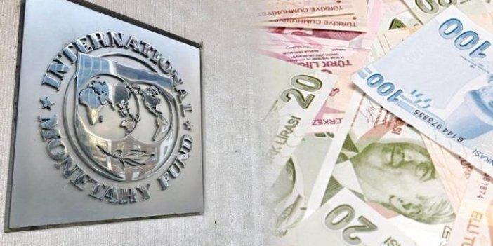 """Capital Economics: ''Türkiye istese bile IMF anlaşmaya yanaşmayabilir"""""""