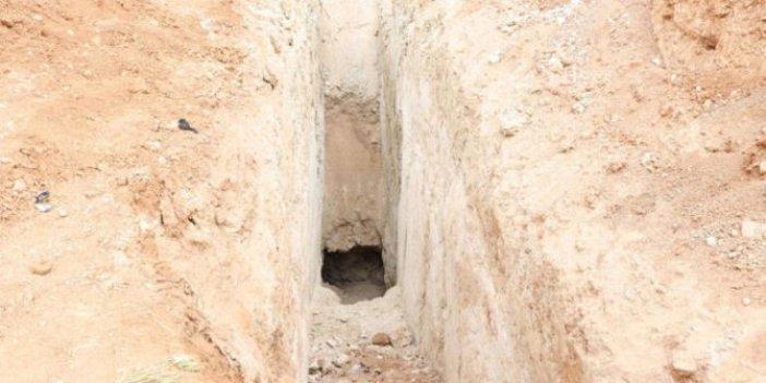 4 bin tünel imha edildi: Ucu Türkiye'ye çıkanlar da var