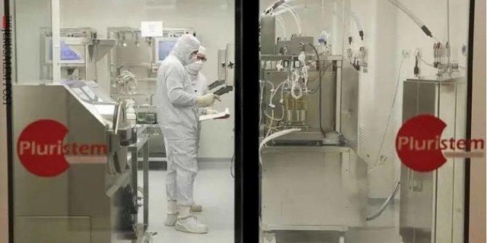 İsrail, korona virüste yüzde 100 başarı sağlayan ilacı buldu