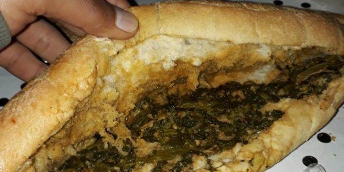 İşçisine ekmek arası ıspanak layık gören Bayburt Grubu'ndan Trabzon Valiliği'ne 2 tır gıda yardımı