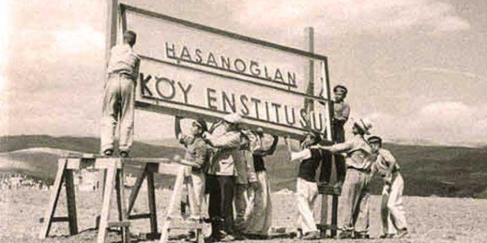 Türkiye efsanesi Köy Enstitüleri neden kapatıldı?
