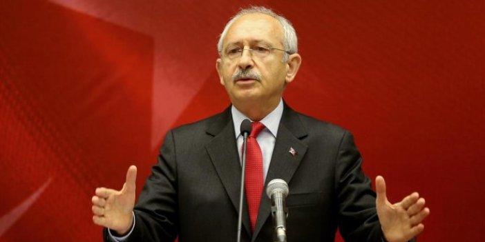 CHP Genel Başkanı Kılıçdaroğlu, Turgut Özal'ı andı