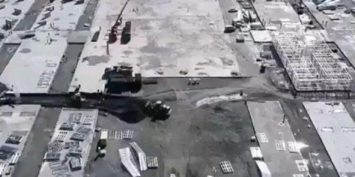 İşte Atatürk Havalimanı'nın son durumu