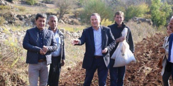 Belediye Başkanı Suriyelilerin zengin olma yönetimini açıkladı!