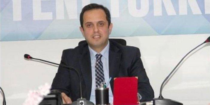 AKP Çankırı Milletvekili Salim Çivitçioğlu ile ilgili bomba iddia