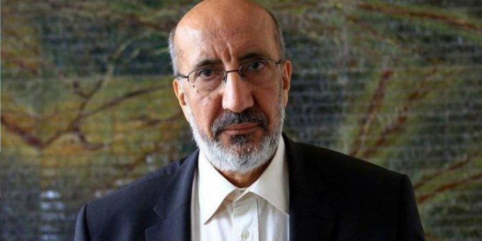 Abdurrahman Dilipak'a İYİ Parti'den tepki: Tiksiniyorm