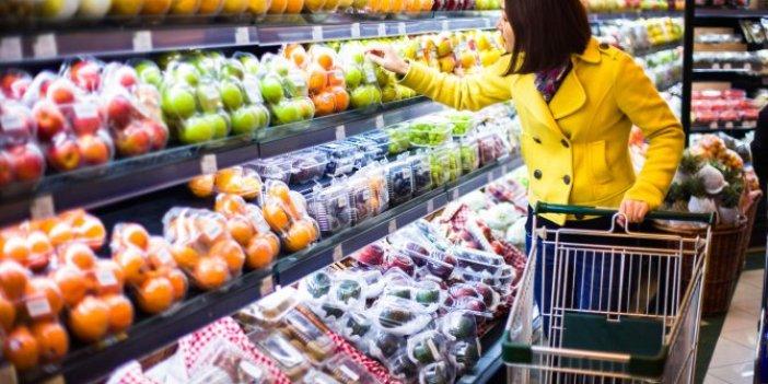 Marketten alınan ürünlerden korona virüs bulaşır mı?