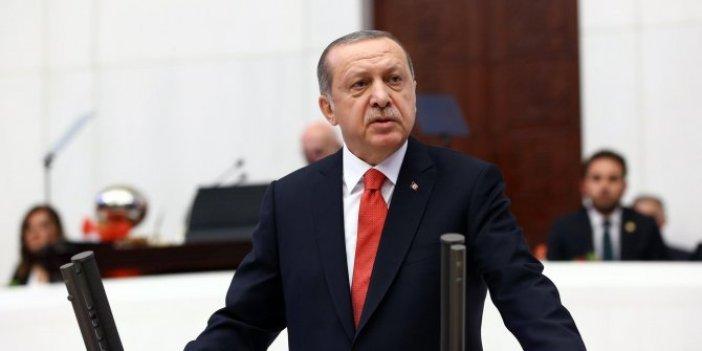 Erdoğan 100. yıl özel oturumuna katılmayacak