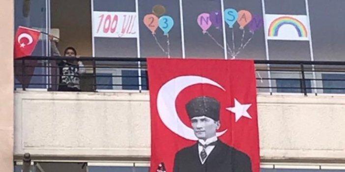 Cumhuriyet sevdalıları 23 Nisan'ı kutlamaya hazırlanıyor