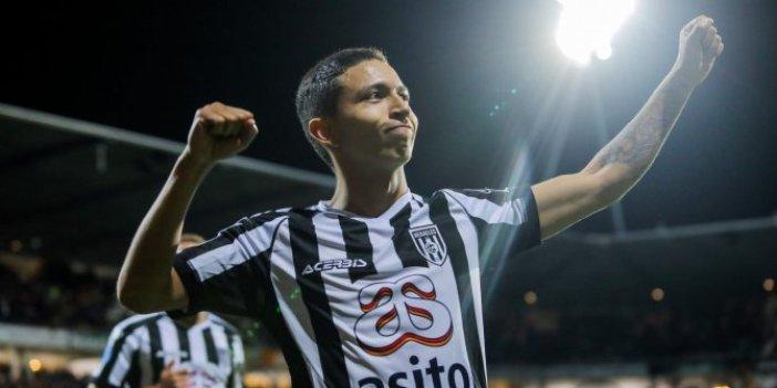 'Fenerbahçe Mauro Junior ile ilgileniyor' iddiası