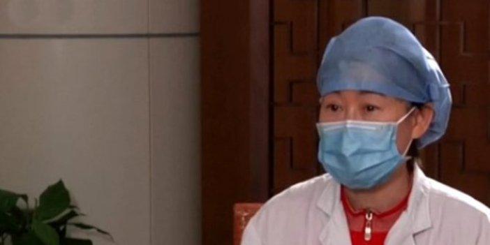 Çin'de ilk korona hastalarına bakan doktordan flaş itiraf! Virüsün ilk günlerinde neler yaşandı?
