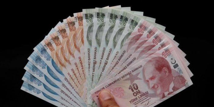 Türkiye'de korona virüs sonrası harcamalarda düşüş