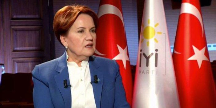 Meral Akşener Halk TV'ye konuk olacak