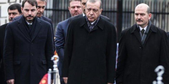 """Canlı yayında bomba iddia: """"AKP 3 bloka bölündü"""""""