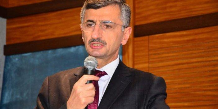 """Valinin """"Yük oldular"""" dediği sağlıkçılar Zonguldak Polisevi'ni terk etti!"""