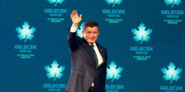 Ahmet Davutoğlu'ndan flaş sistem çıkışı: Keyfi yönetime yol açtı