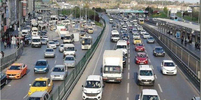 İstanbullu vatandaşlar evde kalmıyor