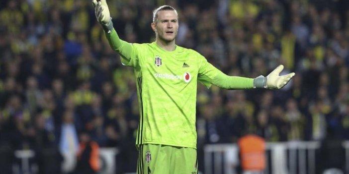 Karius, Beşiktaş'ı FIFA'ya şikayet ediyor