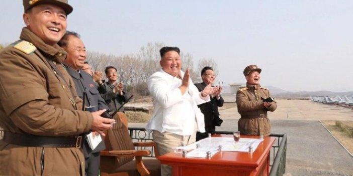 Kuzey Kore lideri Kim Jong-un'un durumu ağır