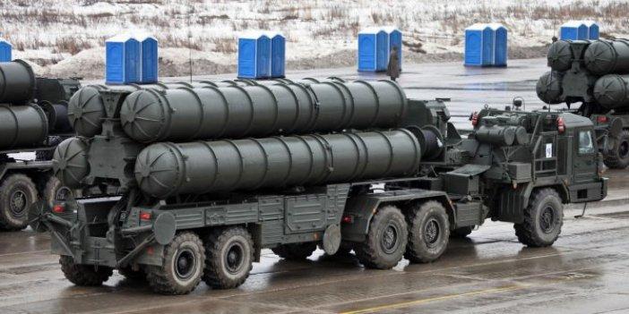 Türkiye'ye S-400 tehdidi