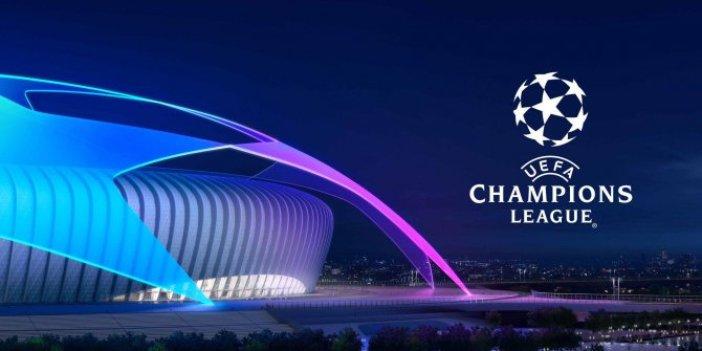 UEFA'nın Şampiyonlar Ligi planı belli oldu
