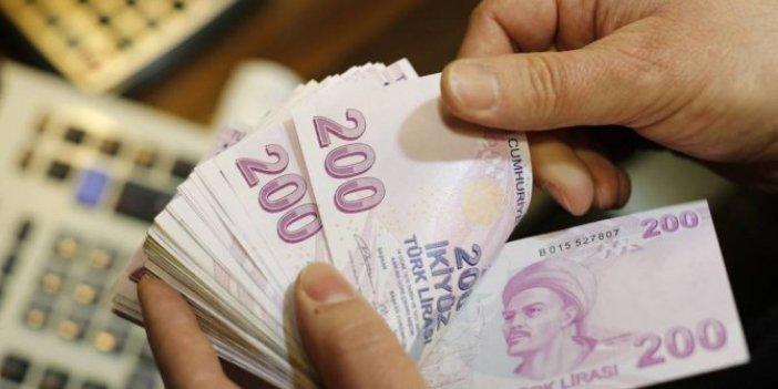 Bakan Selçuk açıkladı: Ödeme miktarı arttı