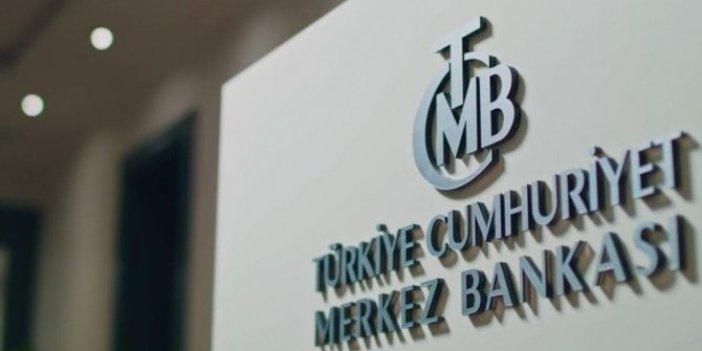 Merkez Bankası'nda 65.7 milyar dolarlık kayıp fark