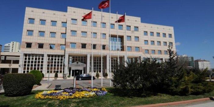 Gaziantep Büyükşehir Belediyesi, o ayıp paylaşım için resmen özür diledi
