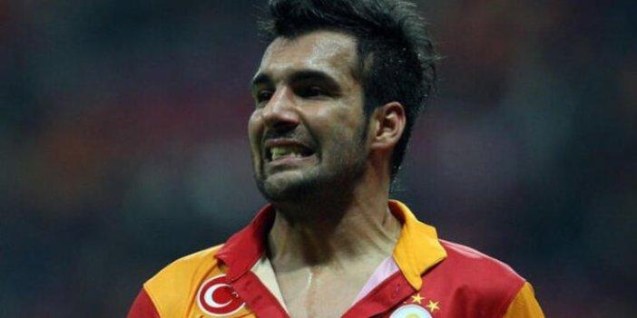 Engin Baytar zorla Galatasaray'a götürülmüş
