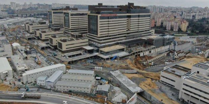 Karar yazarı İbrahim Kahveci: 31 şehir hastanesinin Hazine garantisi 142 milyar dolar