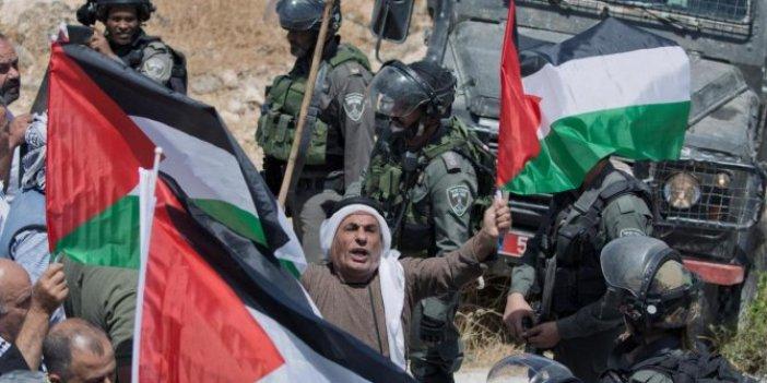 İsrail'den korona virüs zulmü: İşgal bölgesindeki testler durduruldu