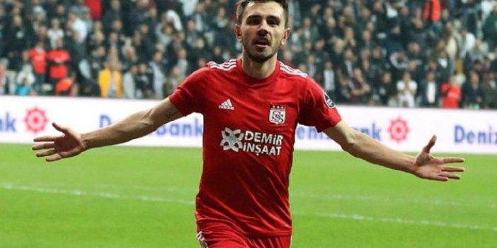 İşte Sivassporlu Emre Kılınç'ın yeni takımı