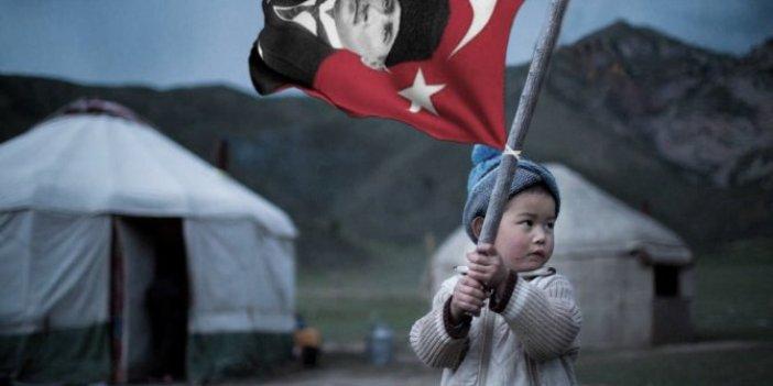 İşte Atatürk'ün o sözü!
