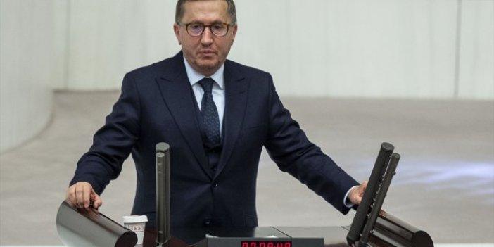 Lütfü Türkkan: Sayısını bilmediğimiz Cumhurbaşkanlığı kararnameleri Meclisi yıpratıyor