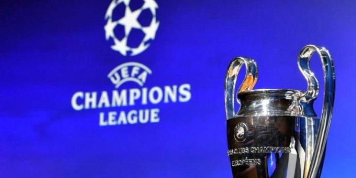 UEFA'dan kulüplere 70 milyon Euro'luk müjde