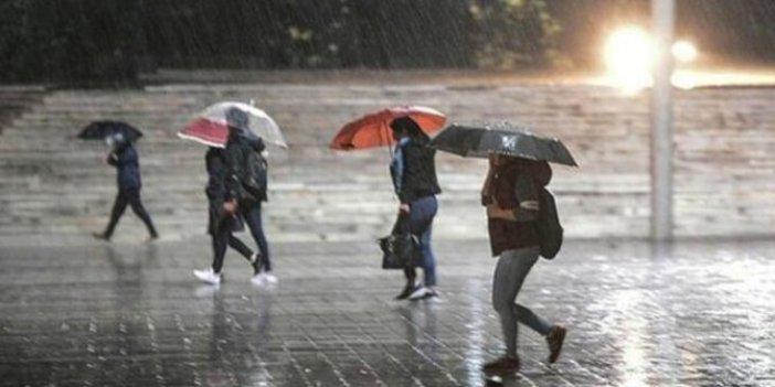Ramazanda hava nasıl olacak? Meteoroloji Ramazanda hava nasıl olacak açıkladı