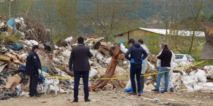 İzmit'te 18 yıl önce işlenen cinayeti korona ortaya çıkardı
