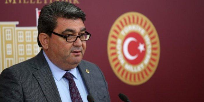 CHP'li Cengiz Gökçel Meclis'e taşıdı: Koronadan ölen doktorun ölüm nedenine zatürre yazıldı