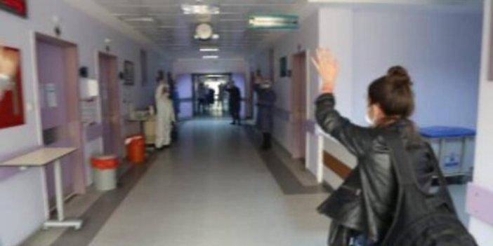 Tunceli'de son korona hastası da taburcu edildi