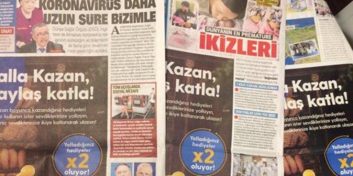 Turkcell yeni kampanyasını  havuz medyasından duyurdu