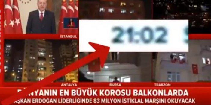 CHP'li Tuncay Özkan paylaştı: Erdoğan'a bu hatayı kim yaptırdı?