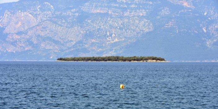 Gelibolu adası satışa çıktı, fiyatı da açıklandı