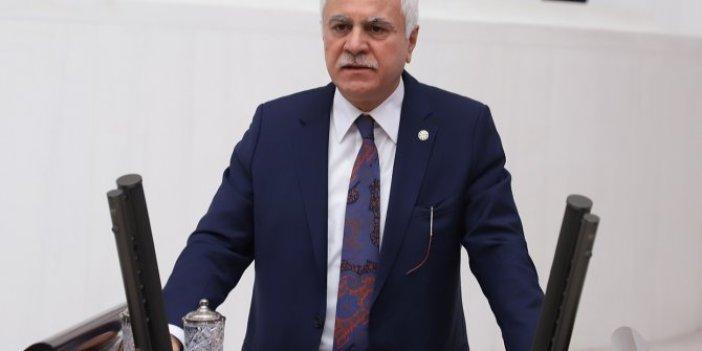 """Koray Aydın: """"HDP Türk milletini arkadan hançerliyor"""""""