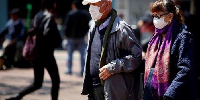 TESK Genel Başkanı Palandöken: Yaşlılarımıza alışveriş imkanı verilmeli!