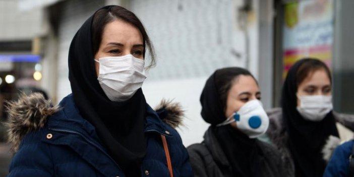 İran'da korona virüs vaka sayısı 89 bini aştı