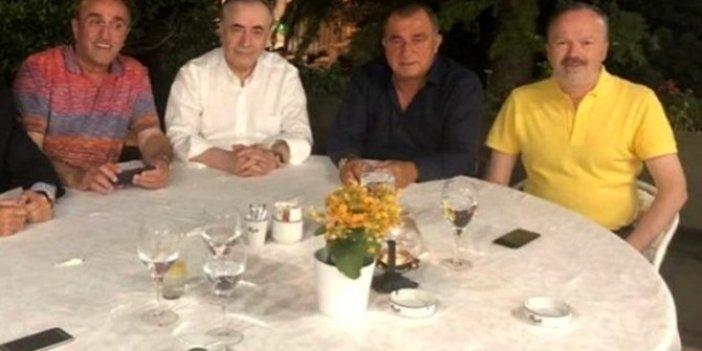 Galatasaraylı yönetici açıkladı: Terim ve Albayrak'a virüs oradan mı bulaştı?