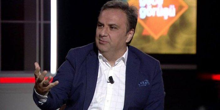 Gürkan Hacır'dan dikkat çeken salgın yorumu: Tüm devletler yavaş yavaş normale dönme adımları atıyor!