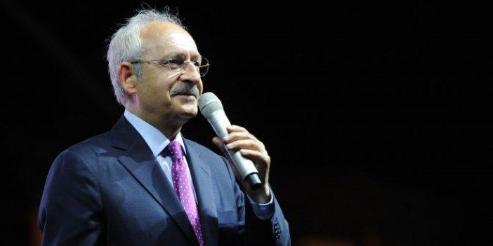 Kemal Kılıçdaroğlu'ndan Devlet Bahçeli'ye destek