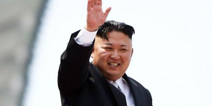 İşte Kuzey Kore lideri Kim Yong-Un'un ilginç yaşam öyküsü